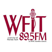 Rádio WFIT 89.5 FM - Public Radio