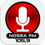 Rádio Radio Nossa FM 105.9