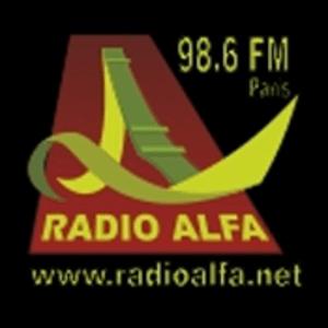 Rádio Radio Alfa 98.6 FM