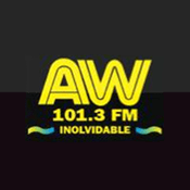 Rádio La AW