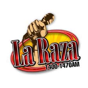 Rádio KMNQ La Raza 1470 AM