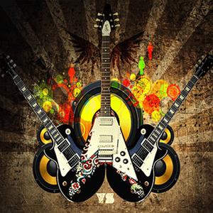 Rádio Miled Music Hard Rock
