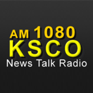 Rádio KSCO AM 1080