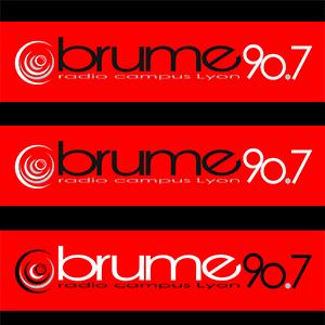 Rádio Radio Campus Lyon - Brume 90.7