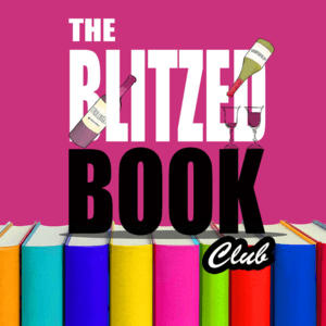 Podcast The Blitzed Book Club