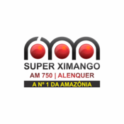 Rádio Super Ximango AM 750