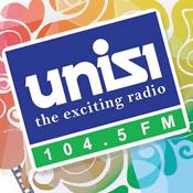 Rádio Unisi 104.5 FM
