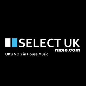 Select UK Radio