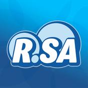 Rádio R.SA - Live