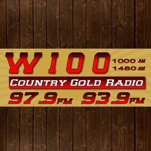 Rádio WEEO - WIOO Country Gold Radio 1480 AM