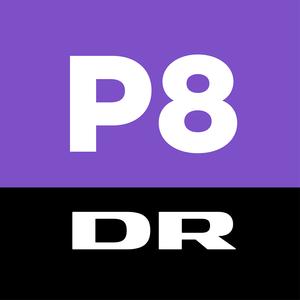 Rádio DR P8 Jazz