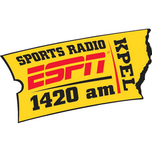 Rádio KPEL-FM - ESPN 1420 AM