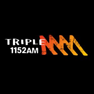 Rádio 2WG - Triple M Riverina 1152 AM