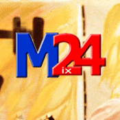 Rádio Mix 24FM