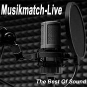 Rádio musikmatch-live