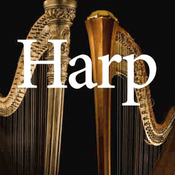 Rádio CALM RADIO - Harp