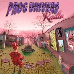 Rádio prog-univers