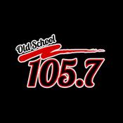 Rádio KOAS-FM - Old School 105.7 FM