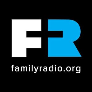 Rádio KFRN - Family Radio West Coast 1280 AM