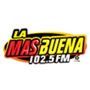 Rádio La Más Buena Saltillo
