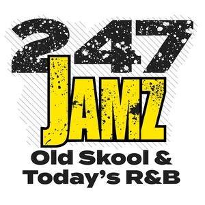 Rádio 247Jamz