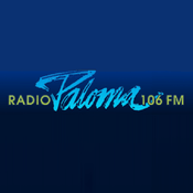 Rádio Radio Paloma 106 FM