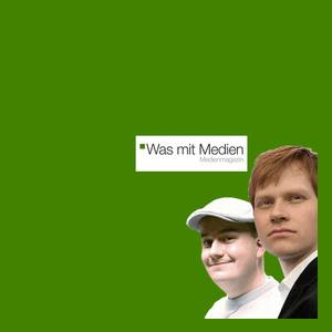 Podcast Was mit Medien. Medienmagazin