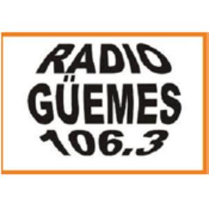 Rádio Radio Güemes