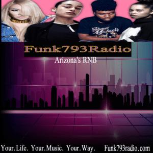 Rádio Funk 793 Radio