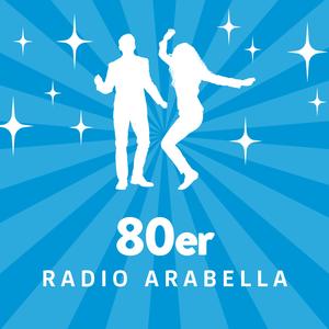 Rádio Arabella 80er