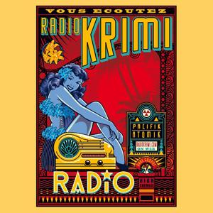 Rádio Radio Krimi