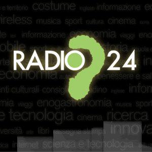 Podcast Radio 24 - Voci di impresa