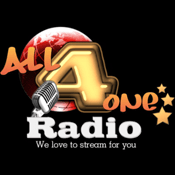 Rádio all4one-radio
