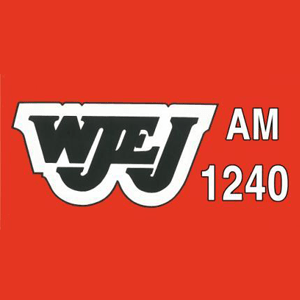 WJEJ - Swingin' Easy 1240 AM