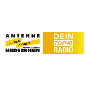Rádio Antenne Niederrhein - Dein Top40 Radio