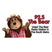 Rádio WEKS - The Bear 92.5 FM