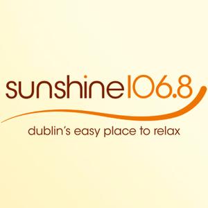 Rádio Sunshine 106.8 FM