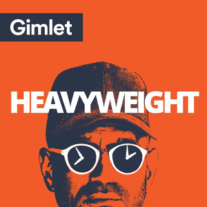 Podcast Heavyweight