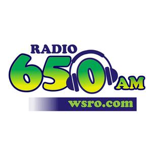 Rádio WSRO 650 AM