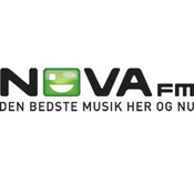 Rádio NOVA - Højrup 93.4 FM
