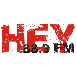 Rádio WHEY - Hey Radio 88.9 FM