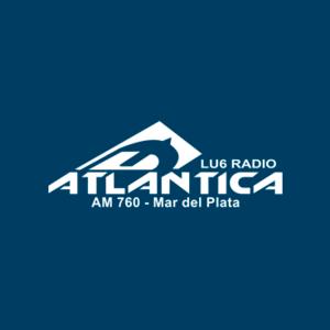 Rádio LU 6 Emisora Atlántica