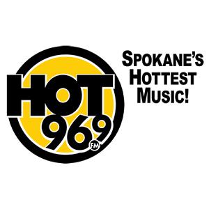Rádio KEZE - Hot 96.9 FM