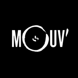Podcast Mouv' DJ - Selecta K-za