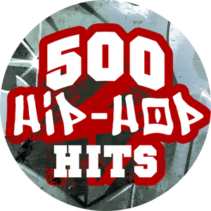 Rádio OpenFM - 500 Hip-Hop Hits