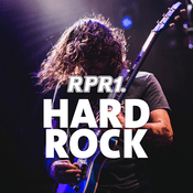 Rádio RPR1.Hard Rock