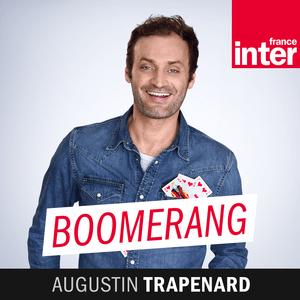Podcast France Inter - Boomerang