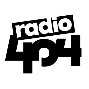 Rádio Radio 404