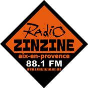 Rádio Radio Zinzine