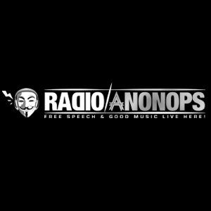 Rádio Radio AnonOps Main